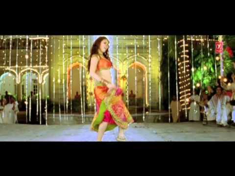 Baje Raat Ke Barah Full HD Video (Hot Item Song) Baabarr | Sunidhi Chauhan