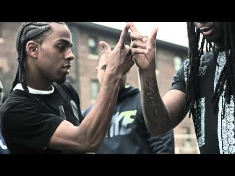 Dew Hi & Gangsta - War Ready [HD] Directed by Nimi Hendrix