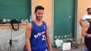 Summer Calisthenics in Piazza - Brandizzo