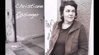 Christiane Rösinger  Ich muss immer an dich denken