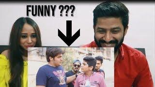 Cricket Gully Gully Ki Reaction | Ashish Chanchlani