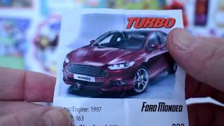 Ностальгия по СССР: турецкие жвачки Turbo и Love is(, 2017-10-20T16:05:04.000Z)