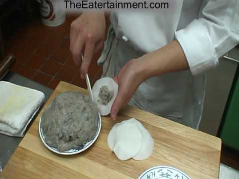 how to cook ha gao