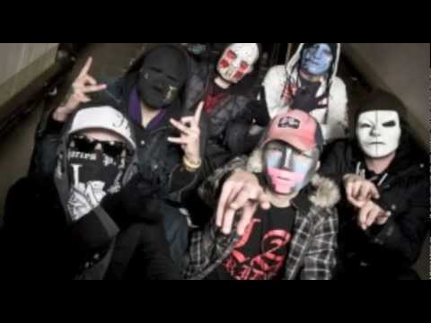 Hollywood Undead - This Love This Hate (Extended Remix)