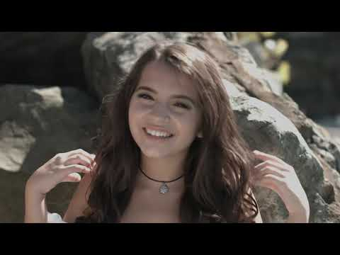 Isabela Moner - Count On Me (Cover)