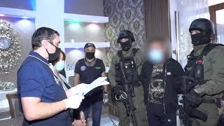 drug dealers arrested in Ponichala