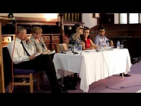 Independence Debate - FRAE Fife