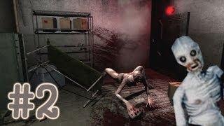 Penumbra 2: Black Plague #2 - ОН ПРИШЕЛ!