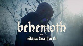 Смотреть клип Behemoth Ft. Niklas Kvarforth - A Forest