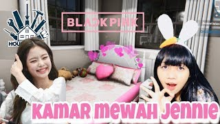Kamar Mewah Milik Jennie Blackpink ? House Plipper Indonesia