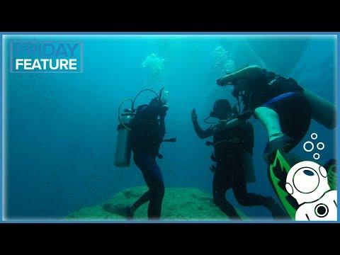BIG Scuba Diving No Nos!