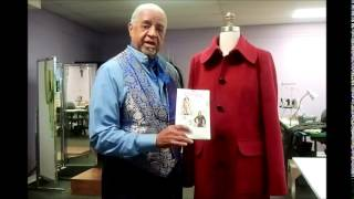 Gentleman Jim Master Tailoring BurdaStyle Course Commercial