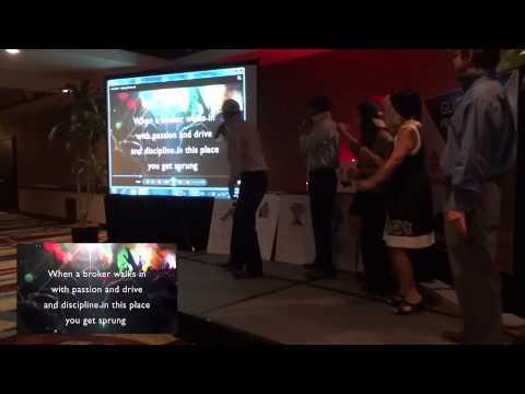 CW Tampa Rap Video