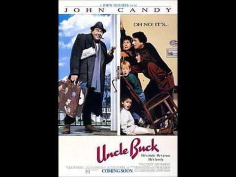 Uncle Buck Soundtrack 3