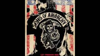 Sons of anarchy - Intro song