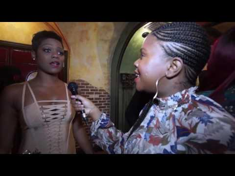 'The Breaks' Star, Afton Williamson, Talks Style, Growth  Importance of Relationship Management