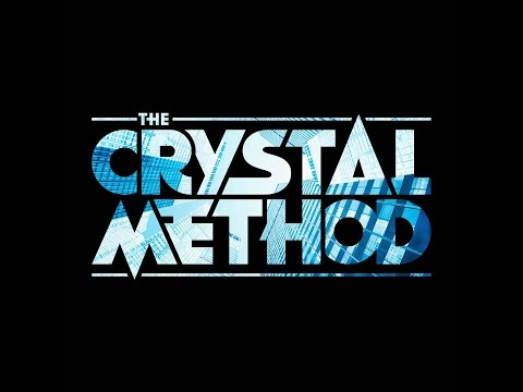 Metroid Prime  - The Movie amv - The Crystal Method 2014