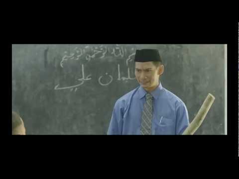 Film Negeri 5 Menara Ep. 4 - Semangat Man Jadda Wajada