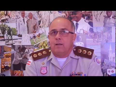 Policiamento no Carnaval de Juazeiro