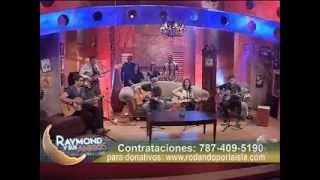 """Nada particular"" por La Banda Acústica Rodante."