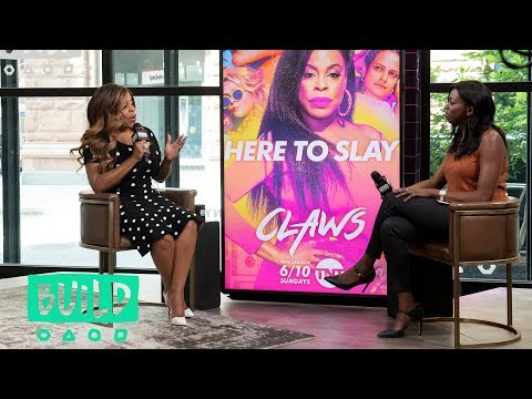 Niecy Nash Discusses The New Season Of