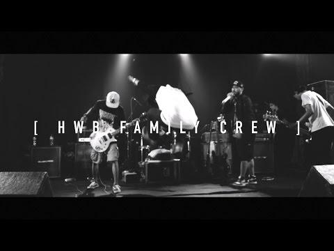 KILOMETER - HWB FAMILY CREW (OFFICIAL MUSIC VIDEO)