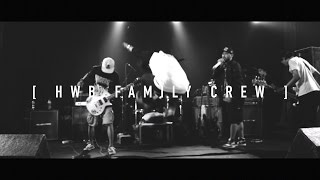 Kilometer - Hwb Family Crew