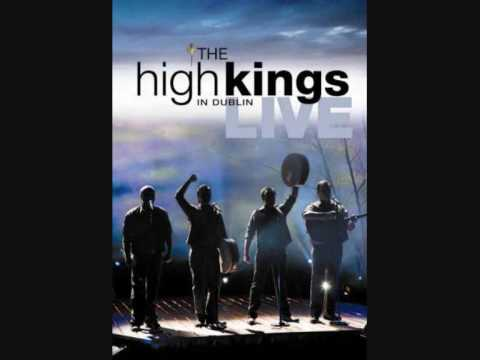 the high kings - rocky road to dublin