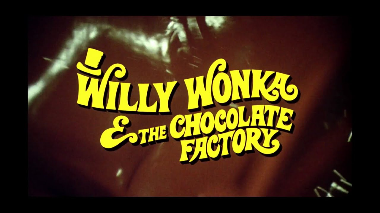 Music From Charlie And The Chocolate Factory Youtube