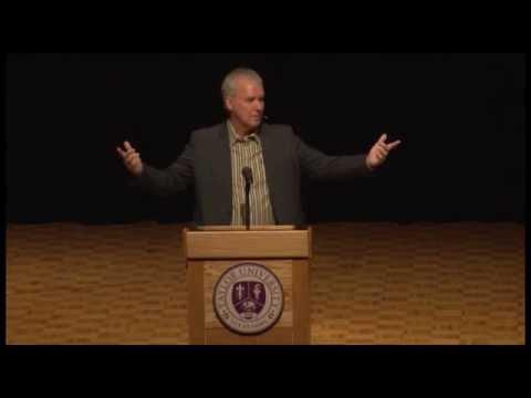 Taylor University Chapel - 10-13-14 - David Sparks