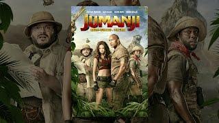 Assistir filme completo Jumanji: Bem-vindo à Selva (Dublado)