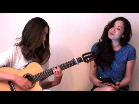 Something stupid COVER by Lina+Assem