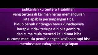 Too Phat Alhamdulillah Malay Version feat Dian Sastrowordono Yassin Daly Filsuf