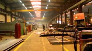 Wielton - Wieluń - fabryka naczep