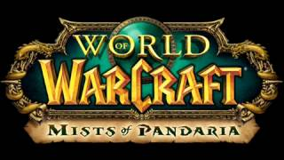World of Warcraft: Mists of Pandaria ★Wandering Isles★ WoW  [Music/Soundtrack]