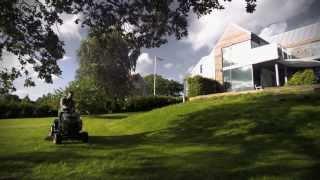 Газонные трактора McCulloch в Техникс-маркет(, 2013-09-09T01:31:14.000Z)