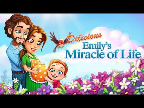 DELICIOUS: EMILY'S MIRACLE OF LIFE • #01 - Ein unerwarteter Besucher | Let's Play