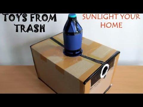 SUNLIGHT YOUR HOME   Punjabi