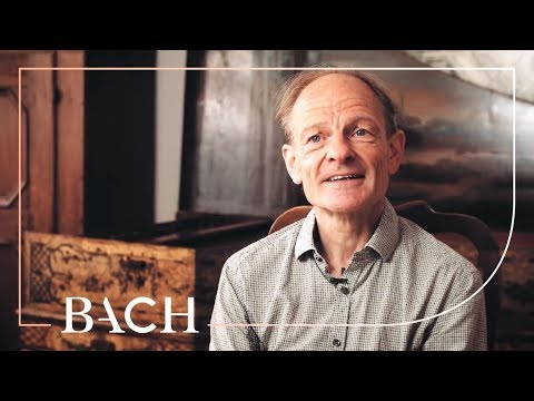 Daniels and Van Delft on Musicalisches Gesang-Buch Schemelli | Netherlands Bach Society