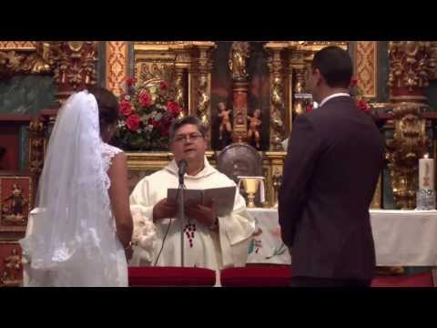 Catholic Wedding Ceremony -Frank & Fabiola Wedding Ceremony