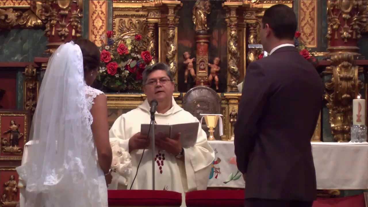 Catholic wedding ceremony frank fabiola wedding ceremony youtube junglespirit Choice Image