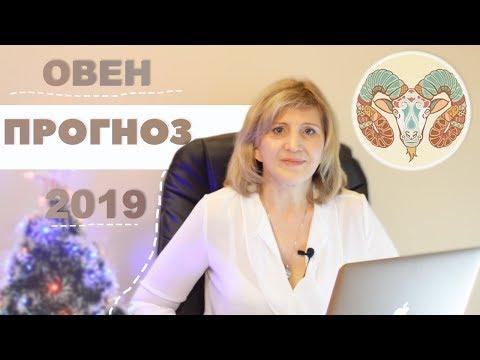 Гороскоп на 2019 год для знака зодиака Овен нов от ведического астролога