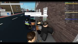 [ROBLOX] VPS loves it Admin Abusers