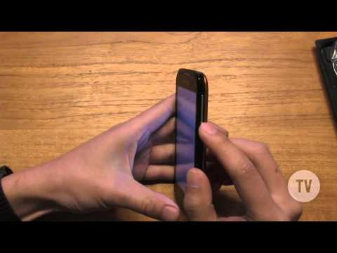 Unboxing - Alcatel ONE TOUCH 997D Ultra