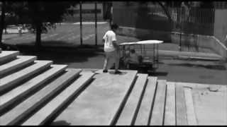 Monster Army, Fernando Villanueva Xólotl Skate