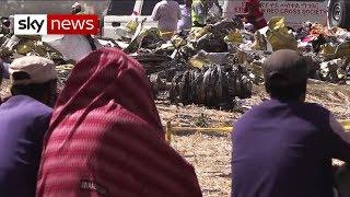 Ethiopia crash - What went wrong?