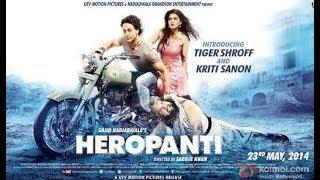 Heropanti full movie in HD Thumb