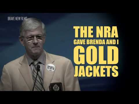 The NRA and gun lobby profit from death • Making a Killing: Guns, Greed & The NRA • Trailer #2