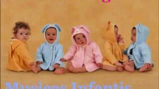 Musicas Infantis- Alecrim