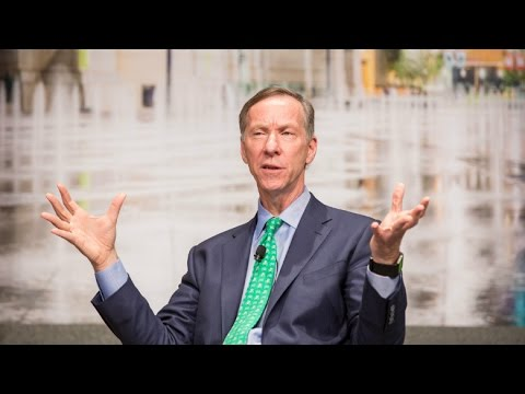 Vanguard CEO F. William McNabb III on Leadership in Changing Times